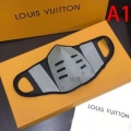 2色可選 マスク コーデに新しさが混在する  LOUIS VUITTON シックスタイリングに挑戦 ルイ ヴィトン