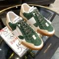 こなれた雰囲気が特徴  スニーカー 春夏にも楽しむすアイルに ドルチェ&ガッバーナ Dolce&Gabbanaこの春夏に出番の多い