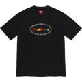 2色可選 シュプリーム 日々のコーデをトレンドに SUPREME 軽やかなトレンドに合う 半袖Tシャツ