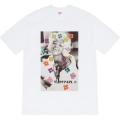 上品なスタイルを楽しむ  4色可選 半袖Tシャツ 身軽におしゃれを楽しむ シュプリーム SUPREME