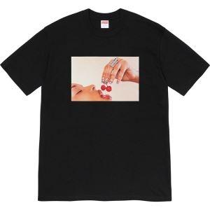 着こなしの幅が広がる 半袖Tシャツ 2020年春夏の必需品 多色可選 シュプリーム  SUPREME