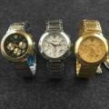 上品上質 2017 ヴェルサーチ  男性用腕時計 クオーツ ムーブメント 3色可選