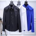 お買い得特価 アルマーニ ARMANI 大人気限定 3色可選  今シーズン注目のアイテム シャツ