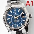 多色選択可 気になる2019年秋のファッション 秋冬から人気継続中 ロレックス ROLEX 腕時計