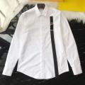 通勤向けのコーデにも  2色可選 ディースクエアード DSQUARED2 心踊るおしゃれスタイル シャツ