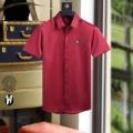 シャツ 4色可選 春夏を楽しむ着こなし術  ヴェルサーチ VERSACE カジュアルにも着こなせる
