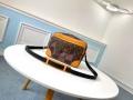 コーデを上品にマッチ ルイ ヴィトン LOUIS VUITTON ナチュラルスタイルに最適 レディースバッグ